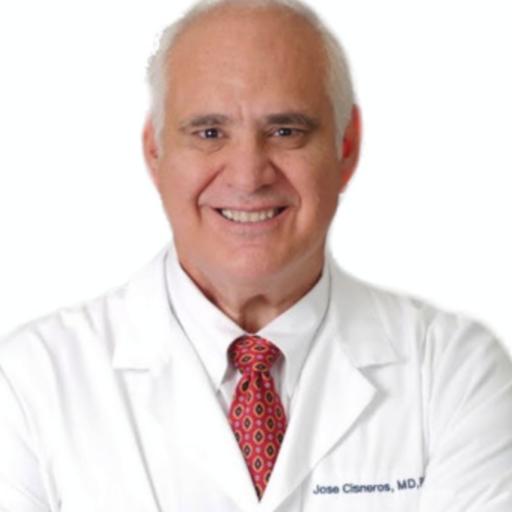 Dr Cisneros